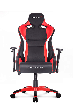 Игровое кресло AKRacing PRO-X, CPX11-RED. Цвет:Black/Red