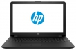 """Ноутбук HP15 15-bw018ur 15.6"""" 1920x1080,AMD A12-9720P, 8Gb, 1Tb, привода нет, AMD M530 2Gb, WI-FI, BT, Cam, DOS, черный 1ZK07EA"""