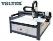 Компактный фрезерный комплекс VOLTER S,  950*1030 рабочее поле. Мощность шпинделя 4 кВт, максимальная толщина материала 100 мм.