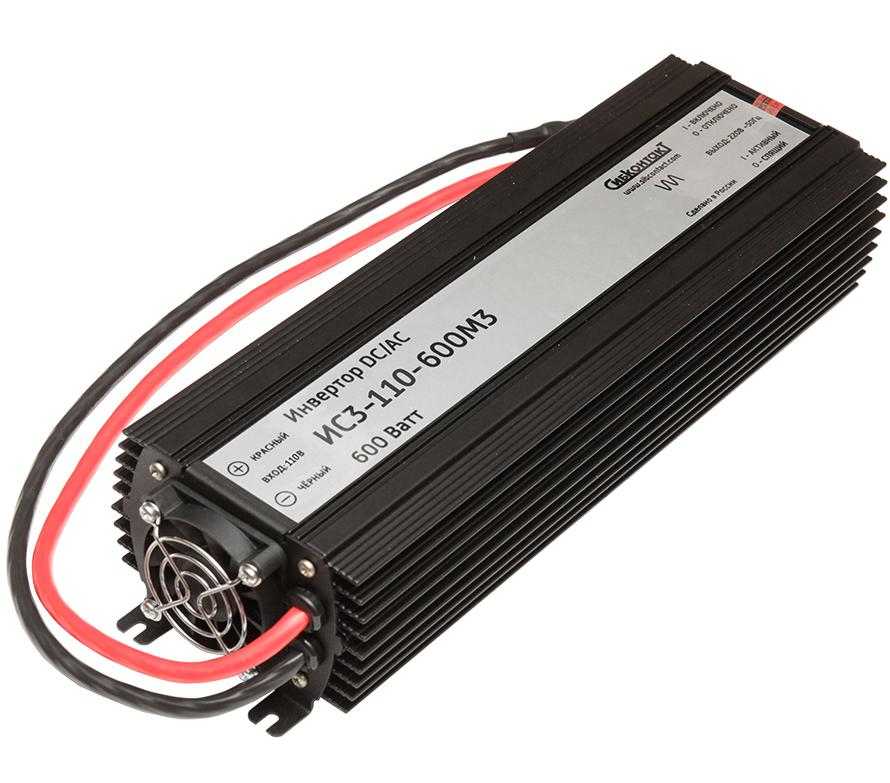 ИС3-110-600 М3