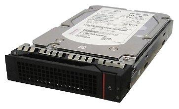 Lenovo TS TCh ThinkSystem 2.5' 900GB 15K SAS 12Gb Hot Swap 512e HDD (SN550/SN850/SD530/SR850/SR530/SR550/SR650/ST550/SR630) (7XB7A00023)