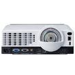 Проектор Ricoh PJ WX4241N (DLP, WXGA 1280x800, 3300Lm, 13000:1, HDMI, LAN, USB, 1x10W speaker, 3D Ready, lamp 5000hrs, short-throw, White-Black, 3.1kg) (432016) RICOH