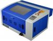 Лазерно-гравировальный станок PHOTONIM 3040C, излучатель 40 Вт