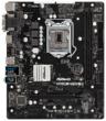 Материнская плата Asrock H310CM-HDV/M.2 Soc-1151v2 Intel H310 2xDDR4 mATX AC`97 8ch(7.1) GbLAN+VGA+DVI+HDMI ASROCK