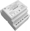 Преобразователь M-Bus250/RS232/Ethernet 'Пульсар'; 250 устройств