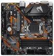 Материнская плата Gigabyte B365 M AORUS ELITE Soc-1151v2 Intel B365 4xDDR4 mATX AC`97 8ch(7.1) GbLAN+DVI+HDMI+DP GIGABYTE