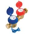 Счетчик воды ОСВХ-40 ДГ (04-40-03)