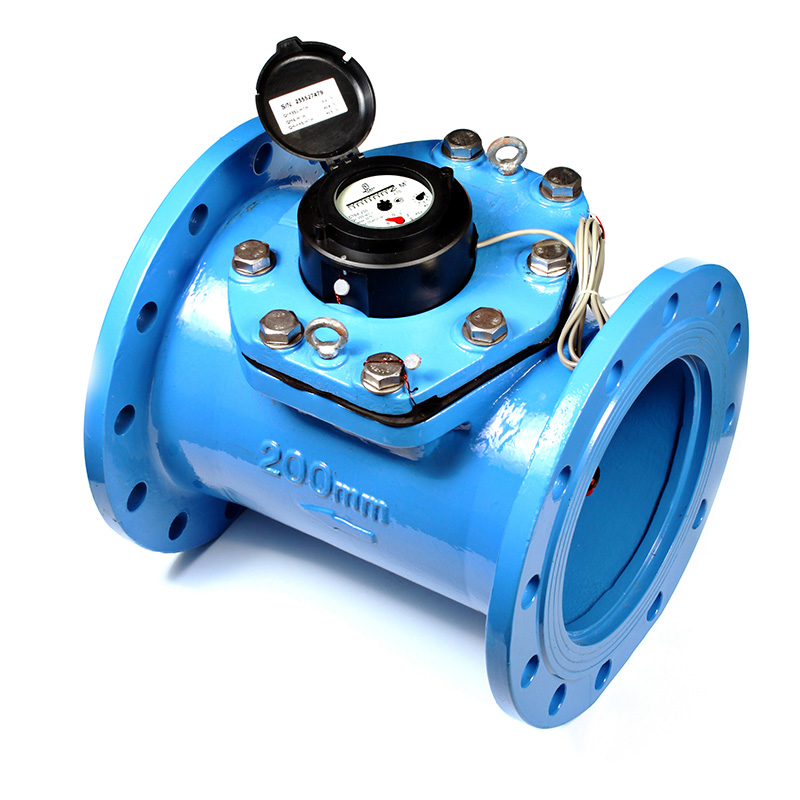 Счетчик воды СТВХ-50 (08-50-01)