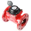 Счетчик воды СТВУ-100 ДГ (07-100-03)