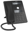 SNOM Global 745 Desk Telephone Black (D745)