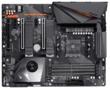 Материнская плата AMD X570 SAM4 ATX X570 AORUS PRO V1.2 GIGABYTE