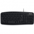 KB Microsoft 600 ANB-00018 Black