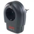 Cетевой фильтр APC Surge Protector P1-RS черный