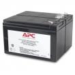 APC (Replacement Battery Cartridge #113) APCRBC113