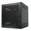 Монтажный шкаф APC AR100HD (NetShelter WX 13U Vented Front Door Black)