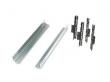 APC (Equipment Support Rails for 600mm Wide Enclosure) AR8006A