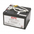 Сменные аккумуляторные картриджи APC Replacement Battery Cartridge #5 APC (Battery f SU450INET SU700INET) RBC5