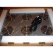 HP (Fan Kit 220V 10000 Graphite) 257414-B21