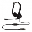 Logitech Headset PC 960, Stereo, OEM, (981-000100)