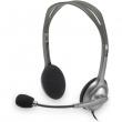 Logitech (Logitech Stero Headset H110) 981-000271