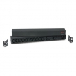 Стоечный БРП APC AP9559 (Horizontal Power Distribution Unit, Input: IEC 320 C20 inlet, Output: (2) IEC 320 C19, (10) IEC 320 C13)
