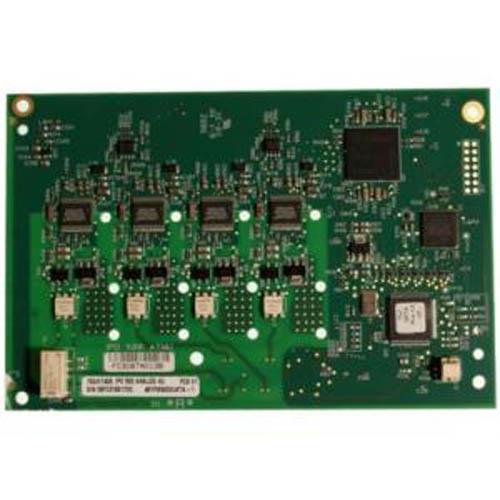 Avaya (IPO IP500 TRNK BRI 4 UNI) 700417413