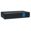 Интерактивный ИБП Tripp Lite (1500VA Liquid Crystal Display.  Smart line interactive UPS.  Comm. Port:  1 DB9 & 1 USB.  Modem/fax/network/coax protection.  Outlets:  8 (IEC-320-C13)). SMX1500LCD