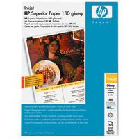 Hewlett Packard (HP Superior Glossy Inkjet Paper-50 sht/A4/210 x 297 mm) C6818A