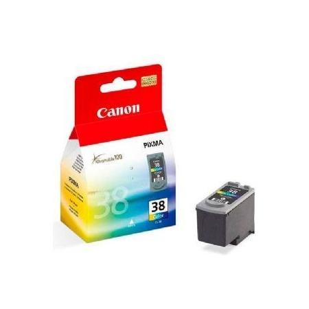 Canon (BJ CRG CL-38 EMB) 2146B005