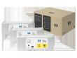 Набор картриджей Hewlett Packard (HP 81 3-pack 680-ml Yellow Dye Cartridges) C5069A
