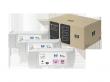 Набор картриджей Hewlett Packard (HP 81 3-pack 680-ml Light Magenta Dye Cartridges) C5071A