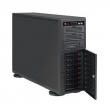 SuperMicro (Supermicro SERVER CHASSIS CSE-743T-665B)