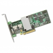 Контроллер SERVER ACC RAID SAS/SATA PCIE 8P 6GB/S 9260-8I LSI00198 LSI