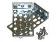 Cisco (Rack Mount Kit for 1RU for 3750_3560_3550_2900-LRE-XL) RCKMNT-1RU=