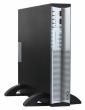 ИБП Powercom SMART KING RT SRT-3000A, 3000ВА/2100Вт, стоечный