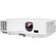 """NEC M230X projector (3x0,63"""" p-Si/MLA, 1024x768, 2300 ANSI, 2000:1,  Auto +/-30°, 27Db, 1,3-2,2:1, 10W, Lamp:6000 hrs, 2,9 kg. RJ-45, HDMI, D-Sub Output, USB Viewer, Carbon Meter)"""