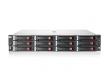 Hewlett Packard (HP StorageWorks D2700 Disk Enclosure) AJ941A