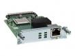 Cisco (1-Port 3rd Gen Multiflex Trunk Voice/WAN Int. Card - T1/E1) VWIC3-1MFT-T1/E1=