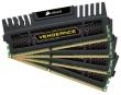 DDR3 8Gb (2x4Gb) PC3-12800 1600MHz DIMM Corsair Vengeance, CMZ8GX3M2A1600C9