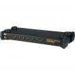 ATEN (8 Port Master View USB+PS/2 KVM Switch) CS1758Q9