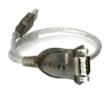 Конвертер ATEN (CONVERTER USB TO RS232) UC232A