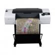 Принтер HP Designjet T790PS CR648A, струйный, цветной, A1, Ethernet
