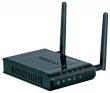 Точка доступа wifi TRENDnet TEW-638APB, 300Mbps 802.11n wireless wi-fi access point