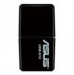 wifi usb адаптер Asus USB-N10, 150Mbps 802.11n, Nano USB-N10 NANO