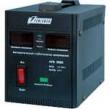 стабилизатор напряжения PowerMan AVS 500D черный
