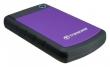 500Gb внешний жесткий диск Transcend StoreJet 25H3 2.5', usb hdd, Черный, TS500GSJ25H3P