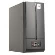 """корпус InWin IW-BM639, black, черный, Mini-ITX, 160 Вт, 1x5.25"""", 1x3.5"""", USB, Audio, вентилятор 8 см"""