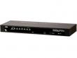 Переключатель ATEN CS1308 (8 PORT PS/2 USB KVMP SWITCH W/230V ADP.)