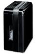 Шредер Fellowes PowerShred DS-700C (секр. 3, 4х4мм, 7 лиcт, 10 литр. Уничт. скобы, пл.карты,скрепки) FS-3403201