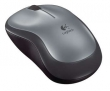 Logitech (Logitech Wireless Mouse M185 Swift Grey) 910-002238